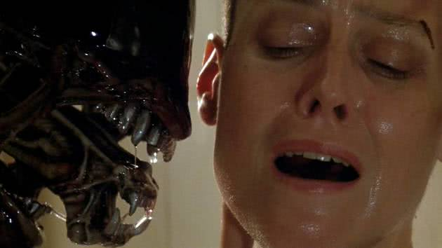 Alien o Oitavo Passageiro