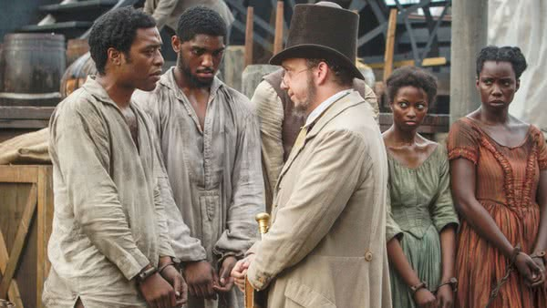 12 Anos de Escravidão