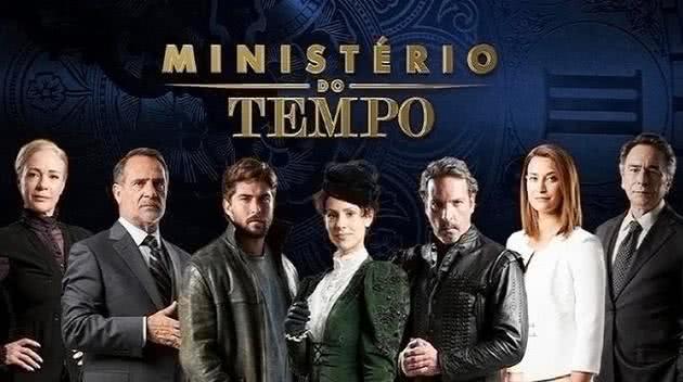 O Ministério do Tempo