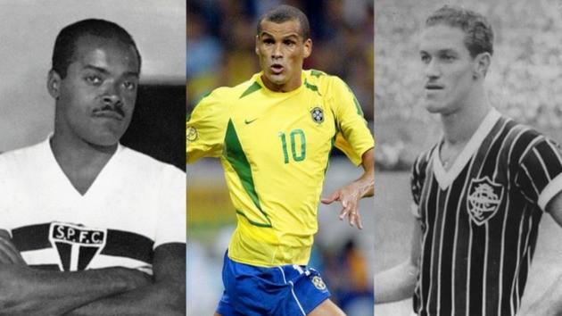 9 lugar brasileiros