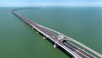 As 15 maiores pontes do mundo