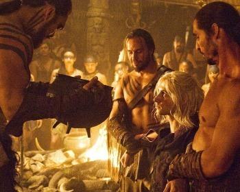 As 20 mortes mais impactantes de Game of Thrones até agora!