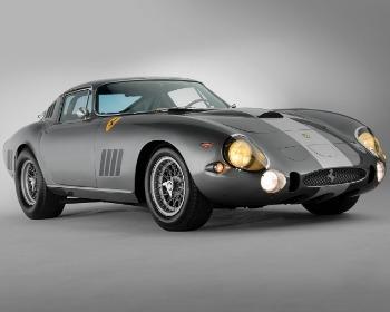 Os 12 carros mais caros de todos os tempos