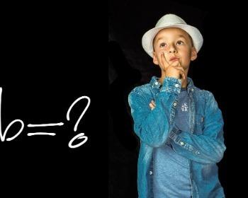 As 30 melhores charadas matemáticas com respostas que desafiam o cérebro