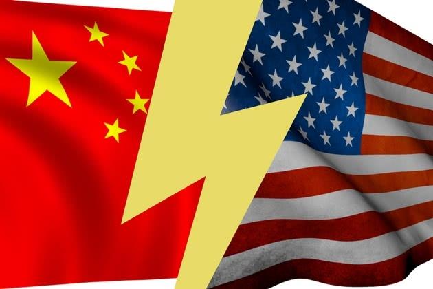 China e América