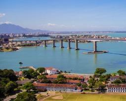 As 10 cidades mais antigas do Brasil e suas praias mais encantadoras