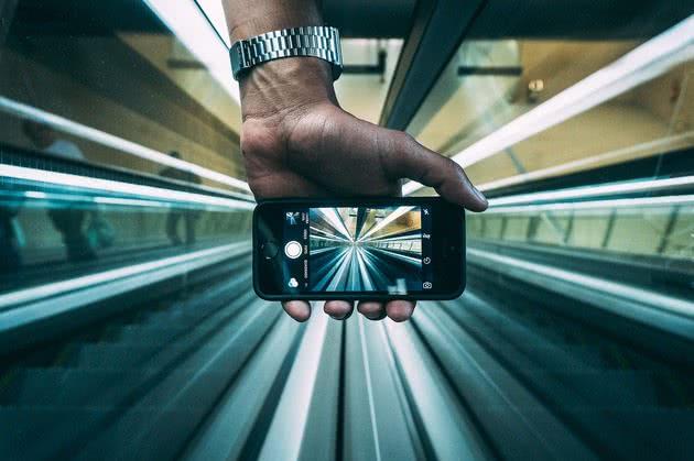 Aplicativos para tirar fotos
