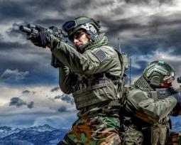 Os 23 exércitos mais poderosos do mundo em 2021