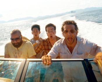 12 filmes de comédia para você se acabar de tanto rir