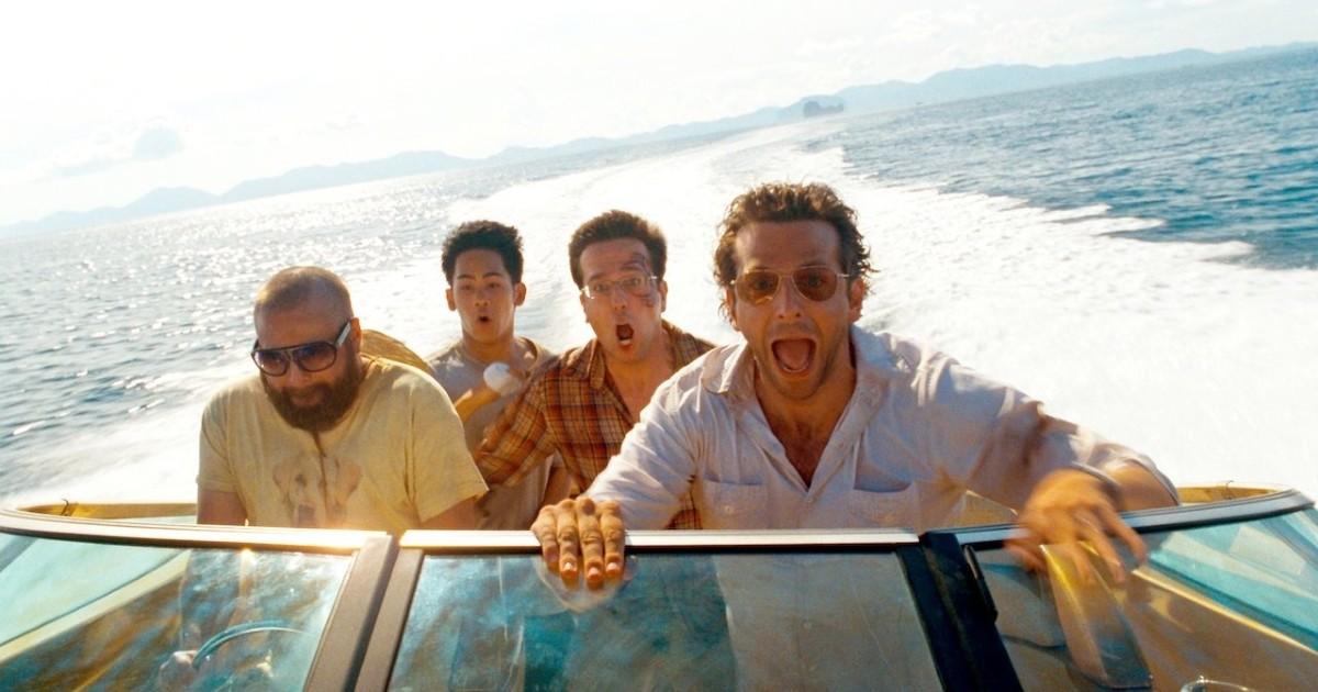 Tem Na Web - 12 filmes de comédia para você se acabar de tanto rir