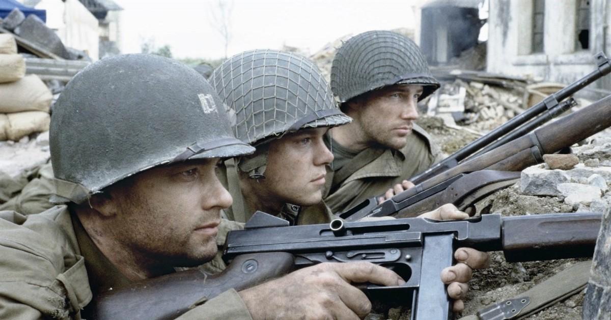 14 Filmes De Guerra Para Assistir Bem Protegido No Conforto