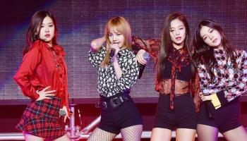 Os 17 grupos de K-pop feminino mais populares do mundo