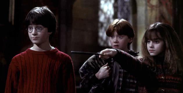 Narry Potter 1