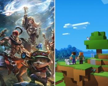 Ação, aventura e estratégia: conheça os 10 jogos online mais jogados no mundo!