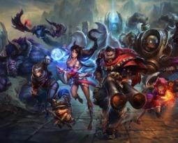 Os 15 jogos online mais jogados no mundo em 2020