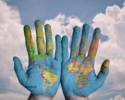 As 11 línguas faladas em mais países no mundo