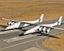 Maiores aviões do mundo: os 3 gigantes com asas que você precisa conhecer!
