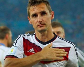 É gol!! Conheça os maiores artilheiros da Copa do Mundo!