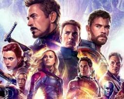 Confira as 10 maiores bilheterias do cinema em 2019