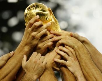 Conheça o ranking com os maiores campeões da história da Copa do Mundo