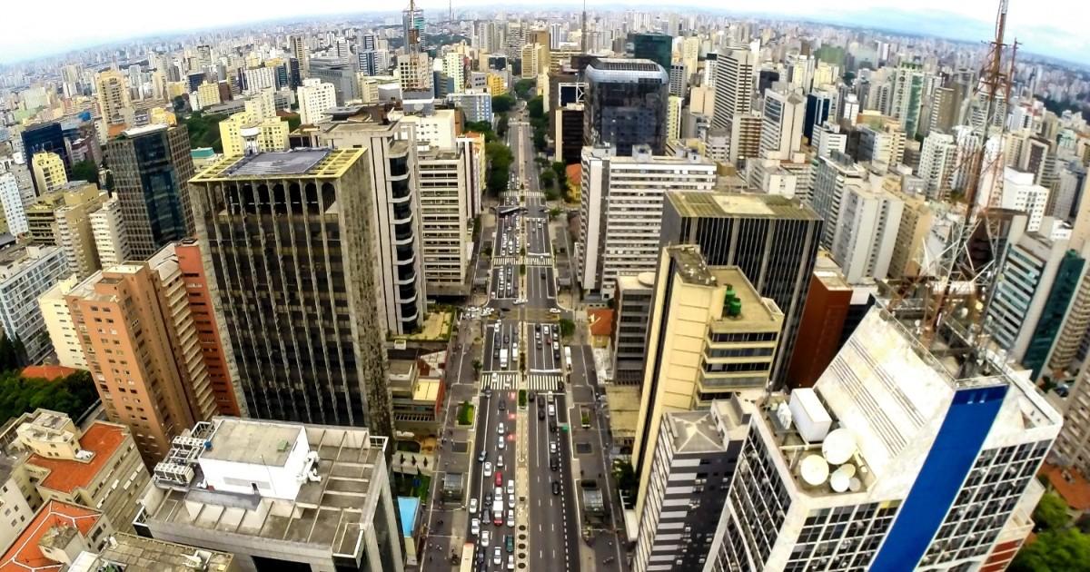 Tem Na Web - Conheça as 20 maiores cidades do mundo! Não vá se perder, hein?