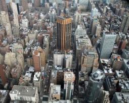 Saiba quais são as 20 maiores cidades dos EUA em 2021