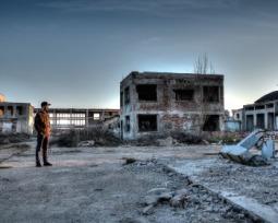 Além de Chernobyl: as 15 maiores cidades fantasmas da história