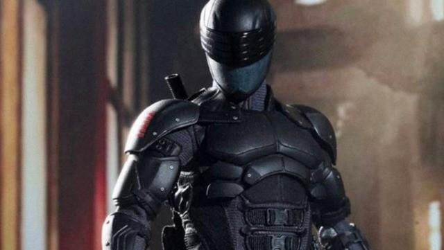 G.I. Joe - Olhos de Cobra