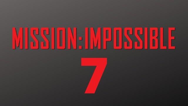 Missão Impossível 7
