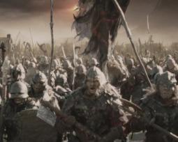 É guerra! Descubra 8 dos maiores exércitos da ficção