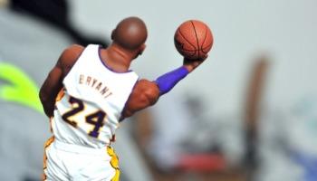 Ranking de estrelas: os 15 maiores pontuadores da história da NBA