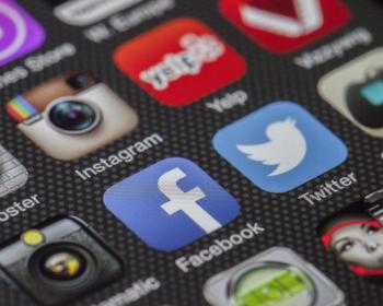 As 20 maiores redes sociais do mundo (2020 e 2021)