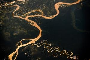 Quais são os maiores rios do mundo?