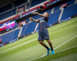 Maiores salários do futebol: os 20 jogadores de futebol mais bem pagos do mundo