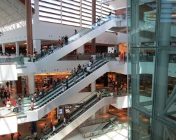 Os 15 maiores shopping centers do Brasil