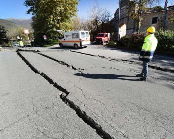 Os 15 maiores terremotos da história e os 5 maiores do Brasil