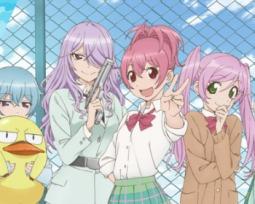 24 melhores animes shoujo para você começar a assistir hoje