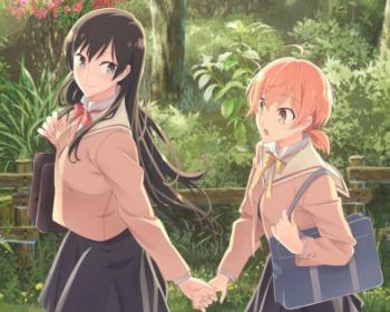 Os 17 melhores animes Yuri para você assistir