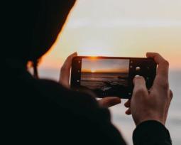 Os 15 melhores aplicativos de foto para celular