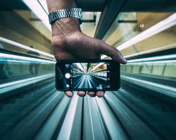 Os 5 melhores aplicativos para tirar fotos como um profissional