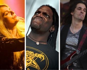 As 23 melhores bandas de rock nacional 🤘🏻🎶
