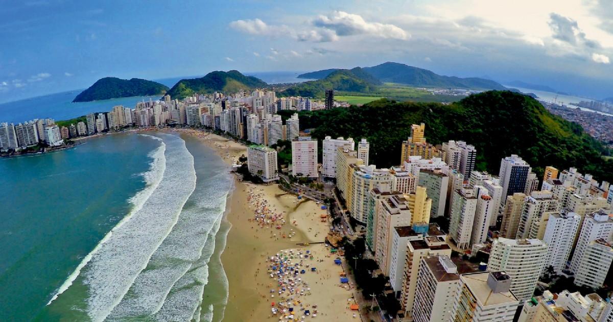 As 20 Melhores Cidades Para Se Viver Bem E Sossegado No