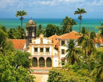 Descubra os 12 melhores destinos para viajar no Brasil!