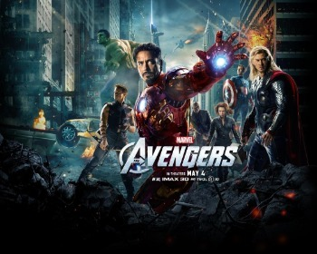 Filmes da Marvel: vote nos melhores! (Universo Cinematográfico Marvel)