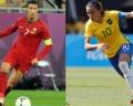 Estes foram os melhores jogadores de futebol do mundo em cada ano