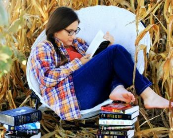 Os 20 melhores livros para adolescente para todos os gostos