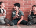 As 40 melhores piadas para crianças caírem na gargalhada
