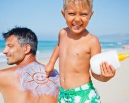 Os 10 melhores protetores solares para proteger a sua pele!