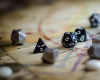 Os 15 melhores RPGs de mesa para se aventurar com os amigos