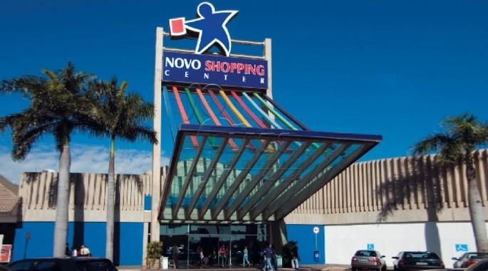 Novo Shopping Center Ribeirão Preto